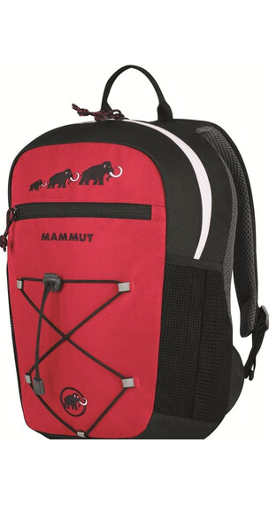 Mammut First Zip 4 Black-Inferno